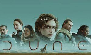 recensie Dune