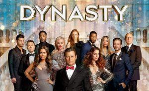 Dynasty seizoen 4