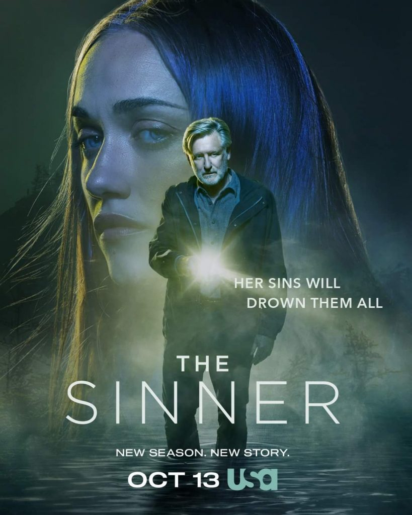 The Sinner seizoen 4