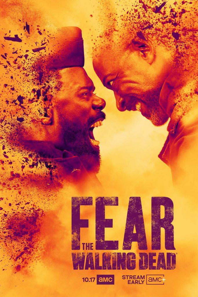 Fear the Walking Dead seizoen 7