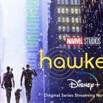 De serie Hawkeye vanaf 24 november op Disney Plus