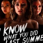 Trailer voor I Know What You Did Last Summer serie