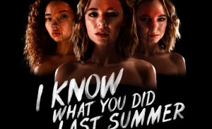 I Know What You Did Last Summer serie trailer
