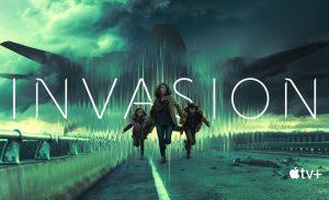 Invasion trailer