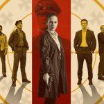 Serie Jaguar verschijnt 22 september op Netflix