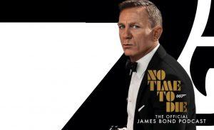 James Bond Podcast