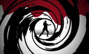 James Bond RTL7