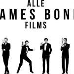 Alle James Bond films vanaf september op Videoland