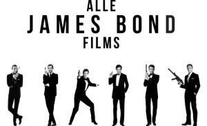 James Bond Videoland