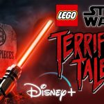 LEGO Star Wars Griezelige Verhalen vanaf 1 oktober op Disney Plus