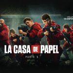 Wanneer verschijnt La Casa De Papel seizoen 5 deel 2?