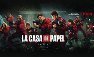 La Casa De Papel seizoen 5 deel 2