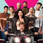 Liefde Zonder Grenzen vanaf 14 oktober in de bioscoop