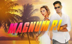 Magnum P.I. seizoen 3