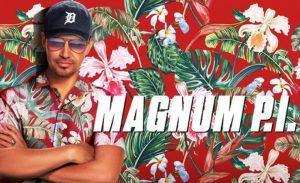 Magnum P.I. seizoen 4