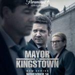 Trailer voor serie Mayor of Kingstown met Jeremy Renner en Kyle Chandler