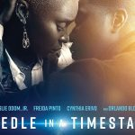 Trailer voor Needle in a Timestack met Leslie Odom Jr. & Cynthia Erivo