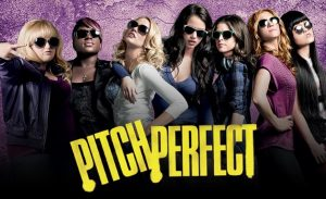Pitch Perfect serie