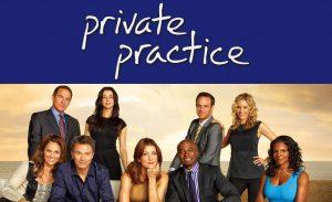 Private Practice Disney Plus