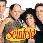 Alle seizoenen van Seinfeld vanaf 1 oktober op Netflix