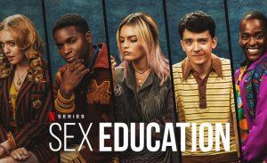 Sex Education seizoen 4