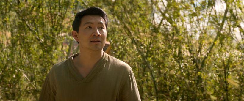 Recensie   Shang-Chi and the Legend of the Ten Rings (Rick van Wijk) 2