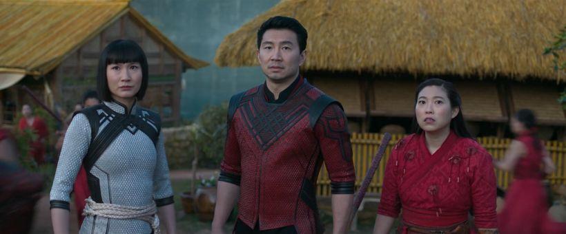 Recensie   Shang-Chi and the Legend of the Ten Rings (Rick van Wijk) 1