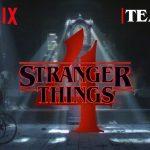 Trailer voor Stranger Things seizoen 4
