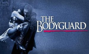 The Bodyguard remake