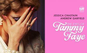 The Eyes of Tammy Faye recensie