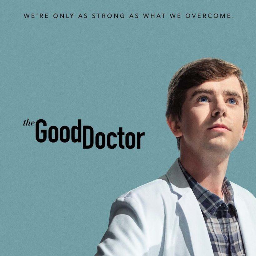 The Good Doctor seizoen 5 trailer
