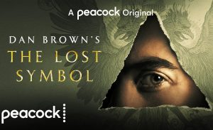 The Lost Symbol serie