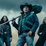 Trailer voor Yellowstone seizoen 4