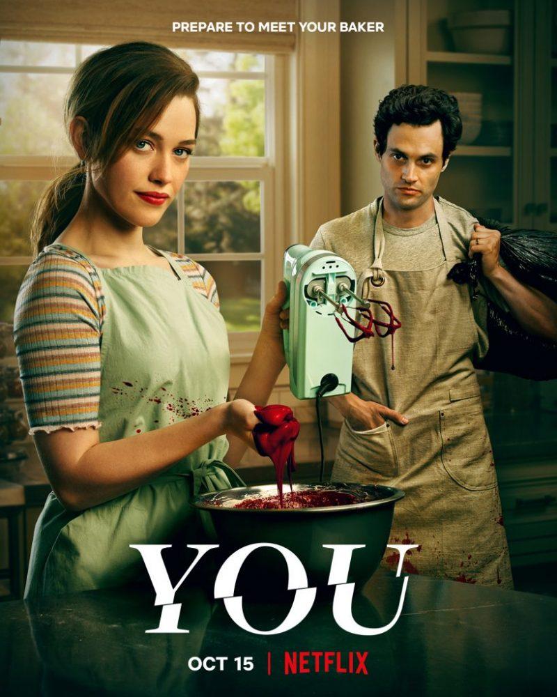 You seizoen 3 trailer