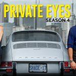 Private Eyes seizoen 4 vanaf 18 september te zien op Net5