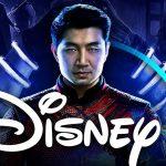 Wanneer verschijnt Shang-Chi  op Disney Plus?