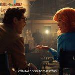 Trailer en poster voor Being The Ricardos met Nicole Kidman & Javier Bardem