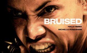 Bruised Netflix