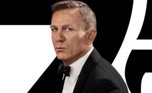 Daniel Craig Walk of Fame