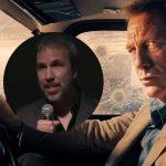 Denis Villeneuve wil graag James Bond film regisseren