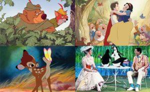 Disney animator Ruthie Tompson op 111-jarige leeftijd overleden