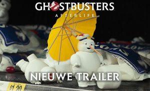Ghostbusters Afterlife bioscoop
