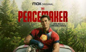 Peacemaker trailer