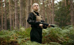Hanna seizoen 3 Prime Video