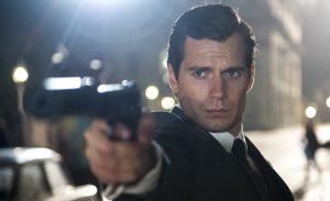 Henry Cavill James Bond
