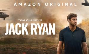 Jack Ryan seizoen 4