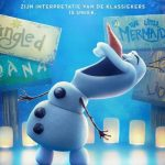 Olaf Presenteert serie vanaf 12 november op Disney Plus
