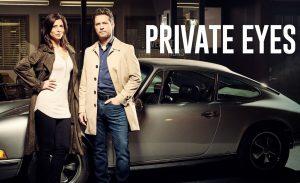 Private Eyes seizoen 5