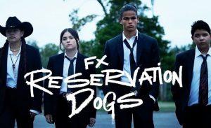 Reservation Dogs Disney Plus