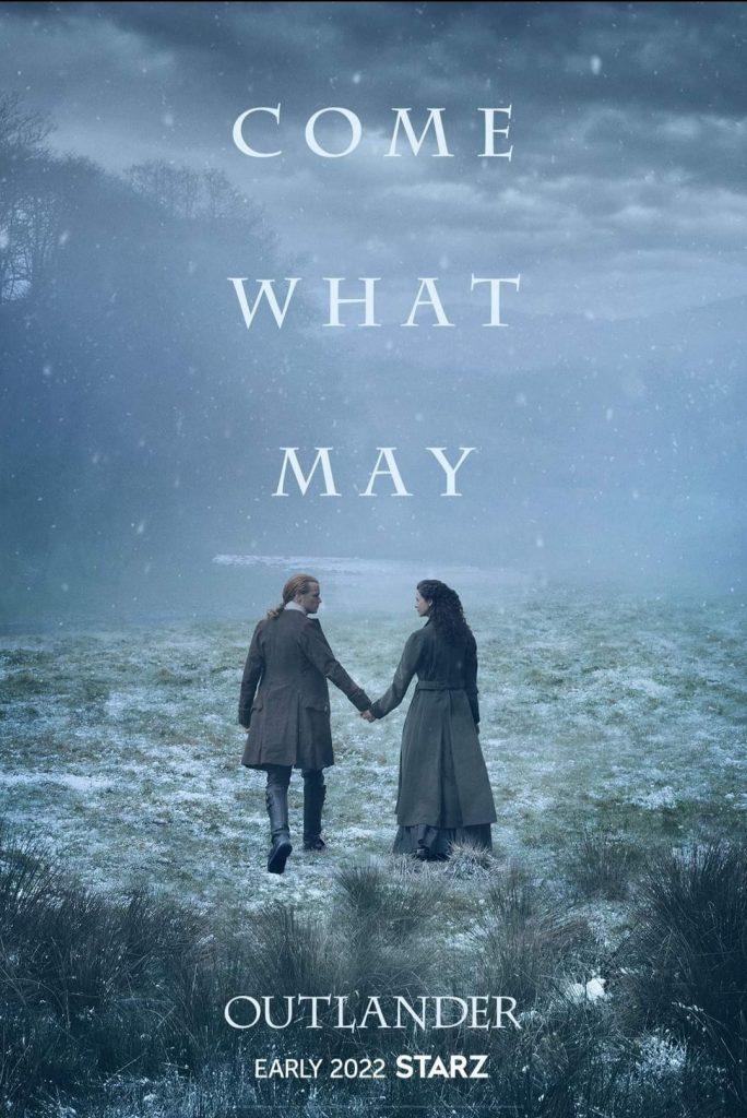 Outlander seizoen 6 trailer